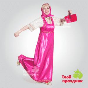 Маша из мультфильма «Маша и Медведь» на детский праздник! Аниматоры в Калининграде! Твой праздник