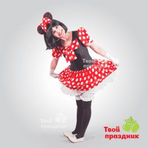 Мини Маус на детский праздник! Аниматоры в Калининграде! Твой праздник