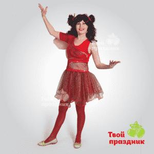 Фея Муза на детский праздник! Аниматоры в Калининграде! Твой праздник