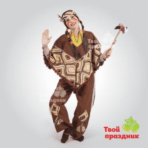 Покахонтас на детский праздник! Аниматоры в Калининграде! Твой праздник