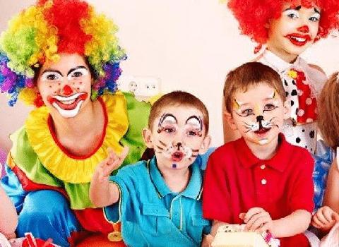 Аниматоры на детский праздник! Твой праздник, Калининград
