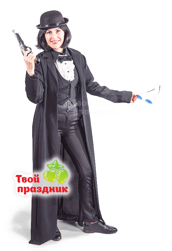 Аниматоры в Калининграде