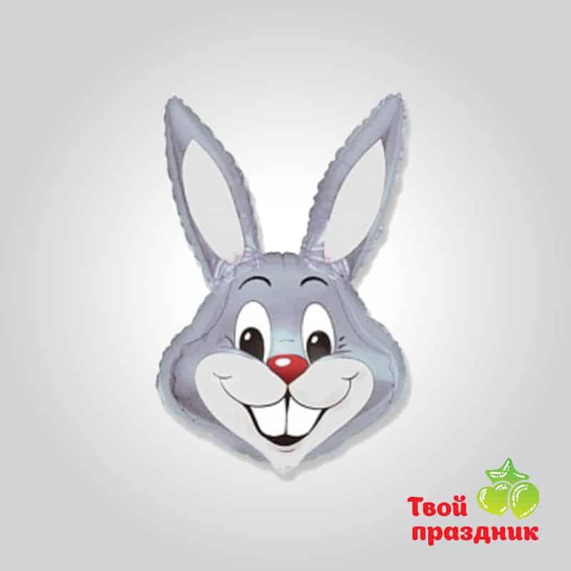 Кролик Багз Банни - фольгированный шар фигура