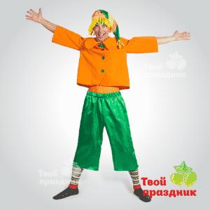 Буратино на день рождения ребенка! Аниматоры в Калининграде!
