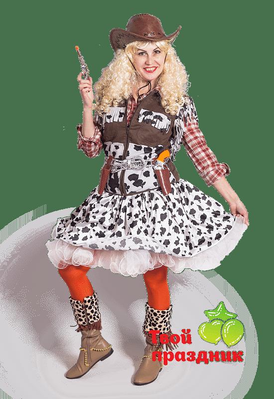 Аниматор ковбойша на детский день рождения. Аниматоры в Калининграде! Твой праздник