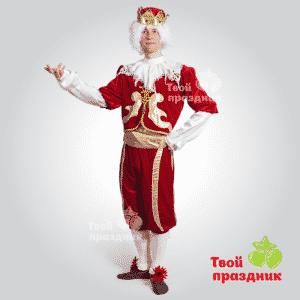 Принц На детский день рождения! Аниматоры в Калининграде!