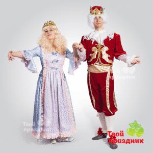 Сказочный бал принцесс и принцев на день рождения ребенка! Твой праздник!
